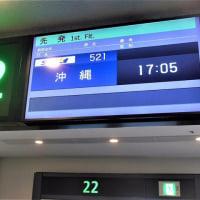 6月の那覇ステイツアー その5/スカイマーク521便へ搭乗
