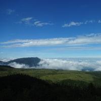 立山黒部アルペンルートの旅 2日目 ① 立山〜黒部へ
