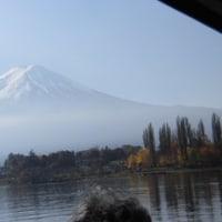 ☆リゾナーレ・八ヶ岳に泊まり、翌日は富士を見る☆