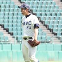 ◎【硬式野球】神宮への道絶たれる  奈良学園大に連敗