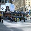 ニューヨークぶらぶら歩き 1