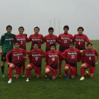 北海道リーグ第6節