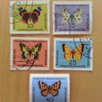 1月の切手市(2017)