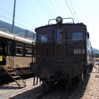 Electric Locomotive#19