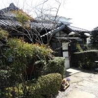 水戸の古民家レストラン