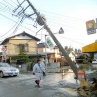 熊本地震から3ヶ月 液状化や崩落で宅地2700件「危険」