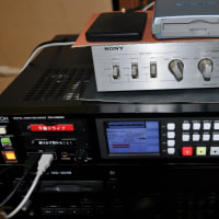 DN-H4600Nでの録音を再開