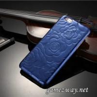 CHANELシャネルツバキ柄iphone6ケース カバー
