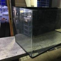 中古900×450×500オールガラス水槽