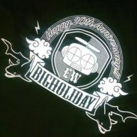 おえたよ! EASTWOMAN20周年記念ライブ『BIG HOLIDAY』@宜野湾ヒューマンステーズ