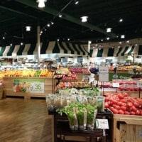 スーパー探検部~The Fresh Market編~