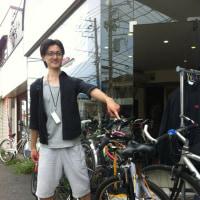 東京のシェフが「江ノ島レンタサイクル」でグルメレポート!?
