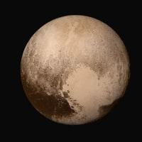 冥王星の歌
