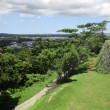 沖縄の世界遺産シリーズ 座喜味城跡2