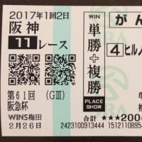 中山11R G3オーシャンステークス