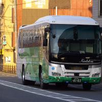 近鉄バス 大阪200か4103