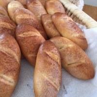 生徒さんからのパンだよりと講師研究科おさらい♫