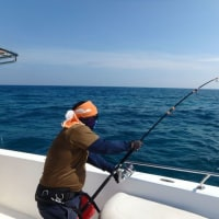 Andaman GT fishing tour 報告(釣り編)