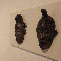 ■アフリカの仮面と彫像 (2017年4月22日~ 6月14日、札幌)=5月18日は7カ所(5)