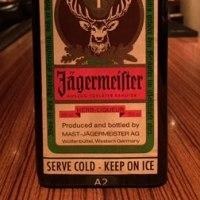 Jagermaister(1990's) 700ml,35%
