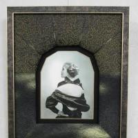 京都で額装を展示します。