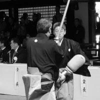 今年の京都大会の演武