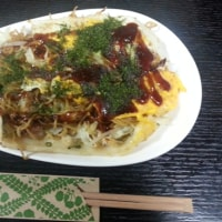 広島風お好み焼 お料理-9