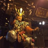 祭 WITH THE KYUSHUの撮影記録&発売グッズと櫛田神社で展示中の舁き山飾り人形