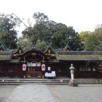 京都・・平野神社