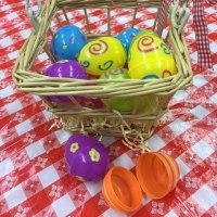 Capsular Eggs