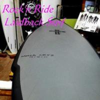SANTA CRUZ SURFBORDS x VAMPIRATE NEWモデルも刺激⚡イッパイ⚡ 嬉し楽しいヤバさ(o^―^o)ニコ