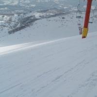 スキー 2017/03/29