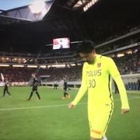 J1 G大阪 vs 浦和(DAZN)
