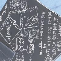 (•2016.12/4•追加•)【追.日】相対数式意味 素球体視点の光行差=見掛け重力式=等価統一理論