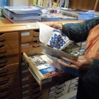 南相馬市立中央図書館の写真