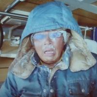 南極越冬隊員の話を聴く「南極クラス」
