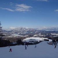 2017年雪だるまスキーツアー開催