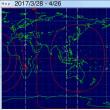 地震サイクル論の構築と予想図の作成