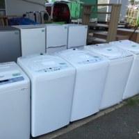 熊本リサイクル 冷蔵庫 洗濯機の買取&処分‼️【熊本市 家電製品リサイクル】