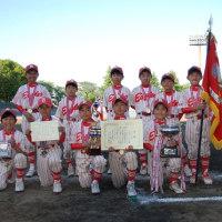 春季大会 最終日の結果 5/4初雁球場