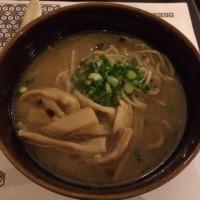 福田製麺@スクンビットソイ47と49の間