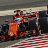 """ハミルトン、F1名門マクラーレン&ウイリアムズの""""スランプ""""を悲しむ「僕が引退するまでに復活してほしい」"""