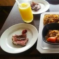 阪急ターミナルビル17階シィーファー/ローストビーフ食べ放題食🍴🆓✨