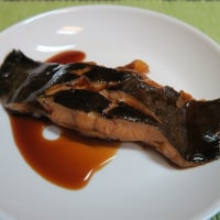炊屋食堂の、なめたの煮魚とあっさり小鉢・・・