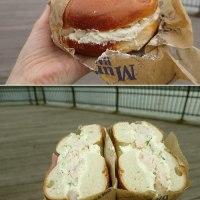 NYなベーグル屋さん☆Murray's Bagels