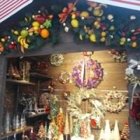 クリスマス前に食べるクグロフ