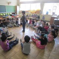 今日の学校風景【3月22日(水)】