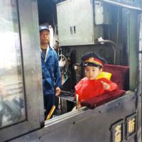 大井川鐵道「Day out with Thomas」その4【千頭発14:53→新金谷着16:09篇】