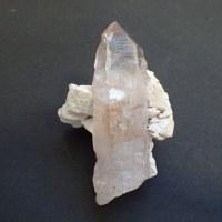 水晶の指紋