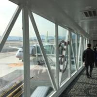 今度は慰安旅行で釜山です^^ 3日目 昼便なんで帰りは早いです(泣)